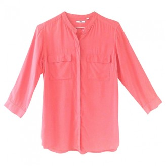 Uniqlo Pink Top for Women