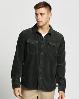 Wrangler Parallels Shirt