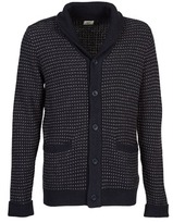 Lee SHAWL CARDIGAN Blue