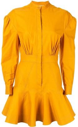Acler Lewis shirt dress