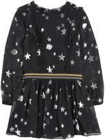 Zadig & Voltaire Silk voile dress