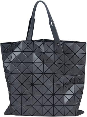 Bao Bao Issey Miyake Prism Metallic Shoulder Bag