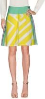 Patrizia Pepe Knee length skirts - Item 35316916