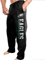GWJEP Men's Fleece Pant PHILADELPHIA EAGLES Logo
