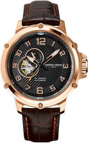 Giorgio Fedon Men's Round Sport Utility III Automatic Watch, 45mm