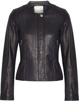 Joie Tamila leather jacket
