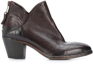 Elena Iachi Giorgia ankle boots