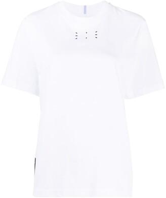 McQ studded detail T-shirt