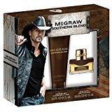Tim McGraw Southern Blend Eau de Toilette Spray Set