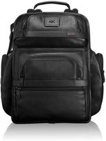 Tumi T-Pass Business Class Leather Brief Pack