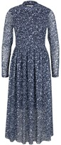 Thumbnail for your product : Tom Tailor Women's 1024509 Mesh Dress