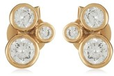 Melinda Maria Women's Jasmine Stud Earrings