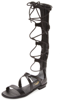 Seychelles Enterprise Leather Gladiator Sandal