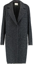 By Malene Birger Caldera wool-blend coat