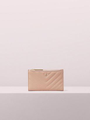 Kate Spade Amelia Small Slim Bifold Wallet