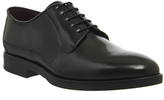 Poste Cristiano Lace Derby Shoes