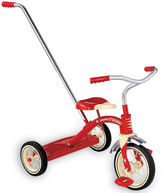 Radio Flyer 10 Push Handle Tricycle