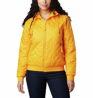 Columbia Women's Sweet View Insulated Bomber