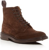 Tricker's Stow Brogue Derby Boots