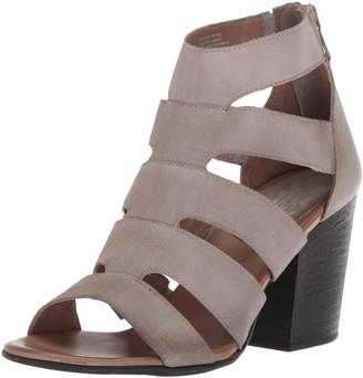 Miz Mooz Women's Suzi Heeled Sandal