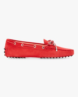 Tod's Heaven Laccetto Loafer