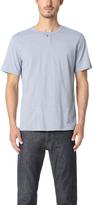 A.P.C. Eric Henley Shirt