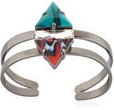 Anton Heunis Art Deco Expression Cuff Bracelet