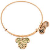 Disney Mickey Mouse Icon Halloween Bangle by Alex and Ani