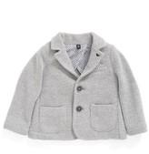 Armani Junior Infant Boy's Textured Blazer