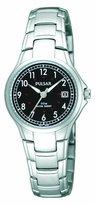 Pulsar Bracelet Date Dial Women's watch #PXT901