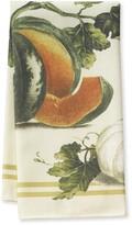 Williams-Sonoma Botanical Pumpkin Towels, Set of 2