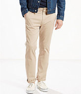 Levi's Straight Chino Stretch Twill Pants