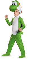 Disguise Super Mario Bros. Yoshi Costume (Toddler Boys)