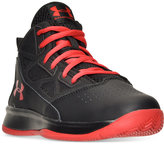 Under Armour Little Boys' Jet Basketball Sneakers from Finish Line