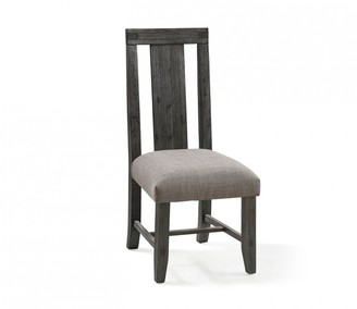 Apt2B Clifton Side Chair GRAPHITE - SET OF 2