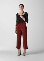 Ella Pocket Front Trouser