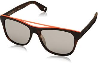 Marc Jacobs MARC303/S Rectangular Sunglasses