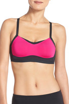 Brooks FineForm Sports Bra (A/B Cup)