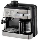 De'Longhi Delonghi Combination Drip Coffee, Espresso, Cappuccino and Latte Machine