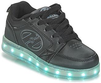 Heelys PREMIUM 2 LO boys's Roller shoes in Black