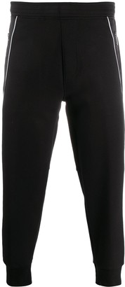 Neil Barrett Side-Panel Track Pants