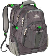 High Sierra TSA Backpack