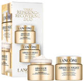 Lancôme Absolue Precious Cells Visibly Repairing & Recovering Duo ; A $380.00 Value