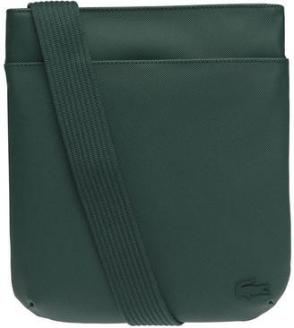 Lacoste Flat Crossbody Bag