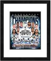 "Kohl's Seattle Seahawks Super Bowl XLVIII Champions Composite Framed 22"" x 18"" Photo"