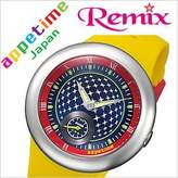 Appetime Women's Remix Watch Yellow #SVD780005