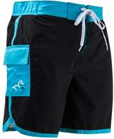 TYR Men's Sold Boardshorts