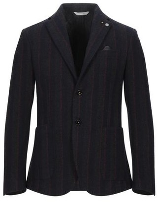 ALESSANDRO GILLES Suit jacket