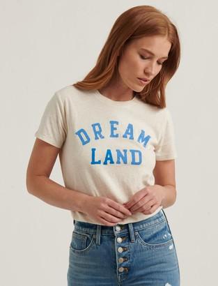 Lucky Brand Dream Land Crew Tee