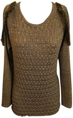 Kenzo Green Knitwear for Women